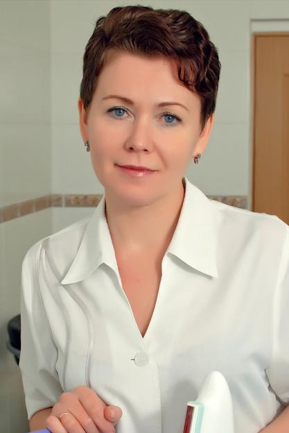 Семенихина Ирина Михайловна. Врач-косметолог