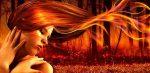 стрижка огнем в Облаках